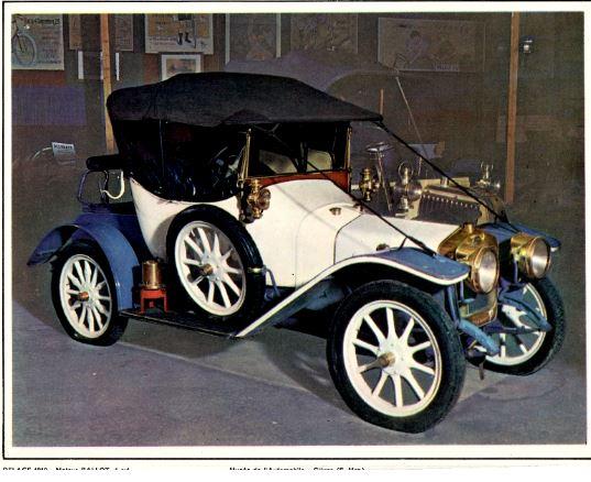Delage 1910