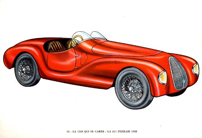 Ferrari 1938