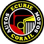 Logo corail net